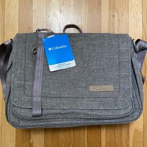Columbia Vista Hills Diaper Bag